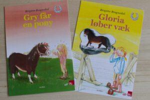 Bog 1 og 2 Gry og Gloria