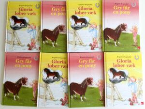 Gry og Gloria bog 1 og 2 bred